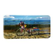 Bike License Plate