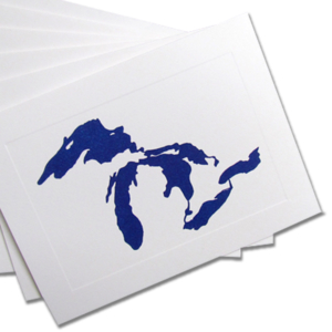 Michigan made products